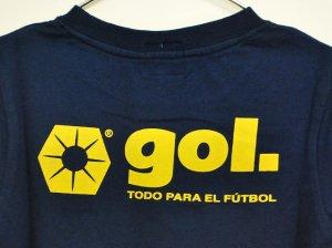画像3: gol. SNOOPYキッズTシャツ ネイビー