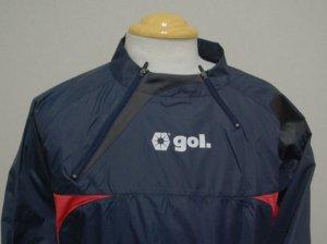 画像5: gol.ピステコンビセット ネイビー