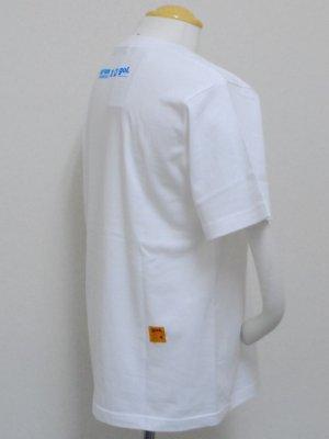 画像3: gol. キャプテン翼コラボTシャツ ホワイト