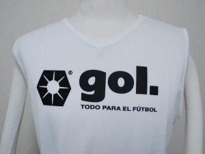 画像3: gol. ノースリーブインナー ホワイト