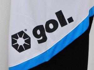 画像4: gol. ストリームラインプラクティスパンツ ホワイト