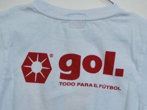 画像3: gol. SNOOPYキッズTシャツ ホワイト