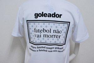 画像4: goleador モノグラムラメプラシャツ ホワイト
