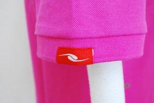 画像5: DalPonte ブラジルカラースターポロシャツ ピンク