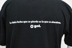 画像4: gol. かえでコラボTシャツ ブラック