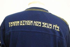 画像3: PENALTY ブラジリータロングTシャツ ネイビー