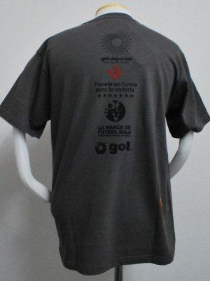画像2: gol. SANTA CRUZ Tシャツ C.グレー