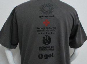 画像4: gol. SANTA CRUZ Tシャツ C.グレー