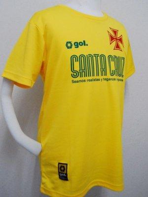 画像3: gol. 半袖ドライTシャツ YEL