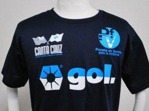 画像2: gol. 半袖ドライTシャツ NVY