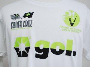 画像2: gol. 半袖ドライTシャツ WHT