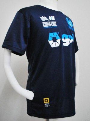 画像3: gol. 半袖ドライTシャツ NVY