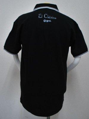 画像3: gol. ポロシャツ ブラック