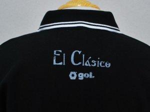 画像4: gol. ポロシャツ ブラック