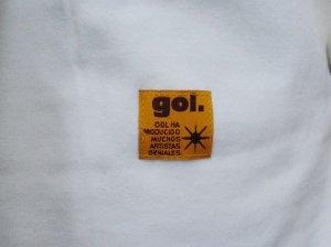 画像4: gol. 3g プリントTシャツ ホワイト