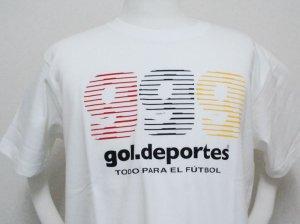 画像2: gol. 3g プリントTシャツ ホワイト