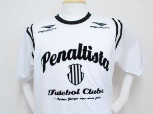 画像2: PENALTY ブラジリダージプラTシャツ ホワイト