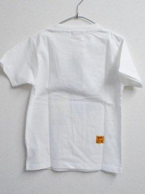 画像3: gol. スヌーピーコラボchicuitoTシャツ ホワイト