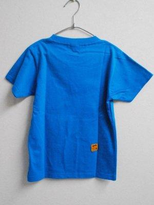 画像2: gol. スヌーピーコラボchicuitoTシャツ T.ブルー