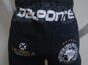 画像5: DalPonte スウェットパンツ ブラック