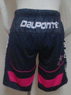 画像3: DalPonte プラクティスパンツ ネイビー