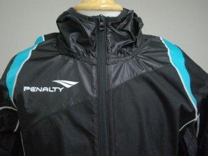画像3: PENALTY トレスピステパーカー ブラック
