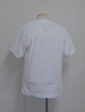画像3: gol. 別注オリジナルPEANUTS Tシャツ ホワイト