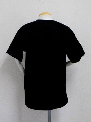 画像3: gol. 別注オリジナルPEANUTS Tシャツ ブラック