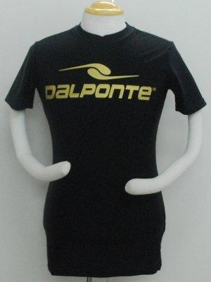 画像1: DalPonte アンダーシャツ902 ブラック