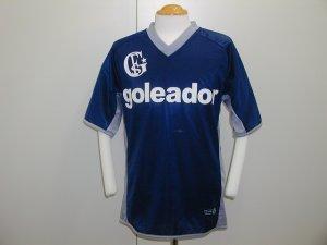 画像1: goleador テクノファイン プラシャツ D,Blue