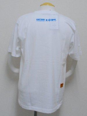 画像2: gol. キャプテン翼コラボTシャツ ホワイト