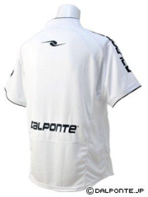 画像2: DalPonte プラクティスシャツ ホワイト