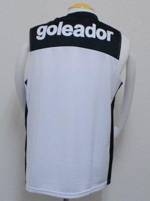 画像2: goleador 切替ノースリーブ ホワイト