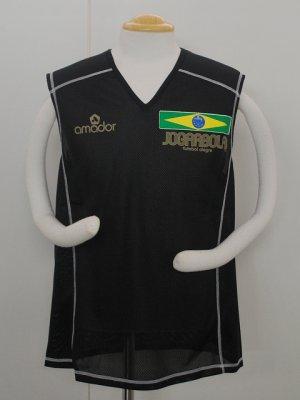 画像1: JOGARBOLA インナーシャツ ブラック